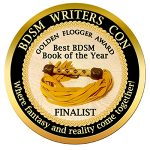 Golden Flogger Award: Finalist
