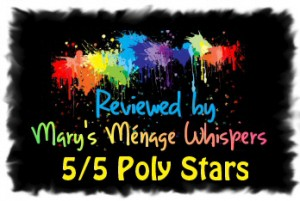 MaryMenageWhispers-5starLogo