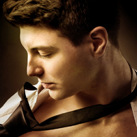 Becoming His Master (Neighborly Affection #4) by M.Q. Barber