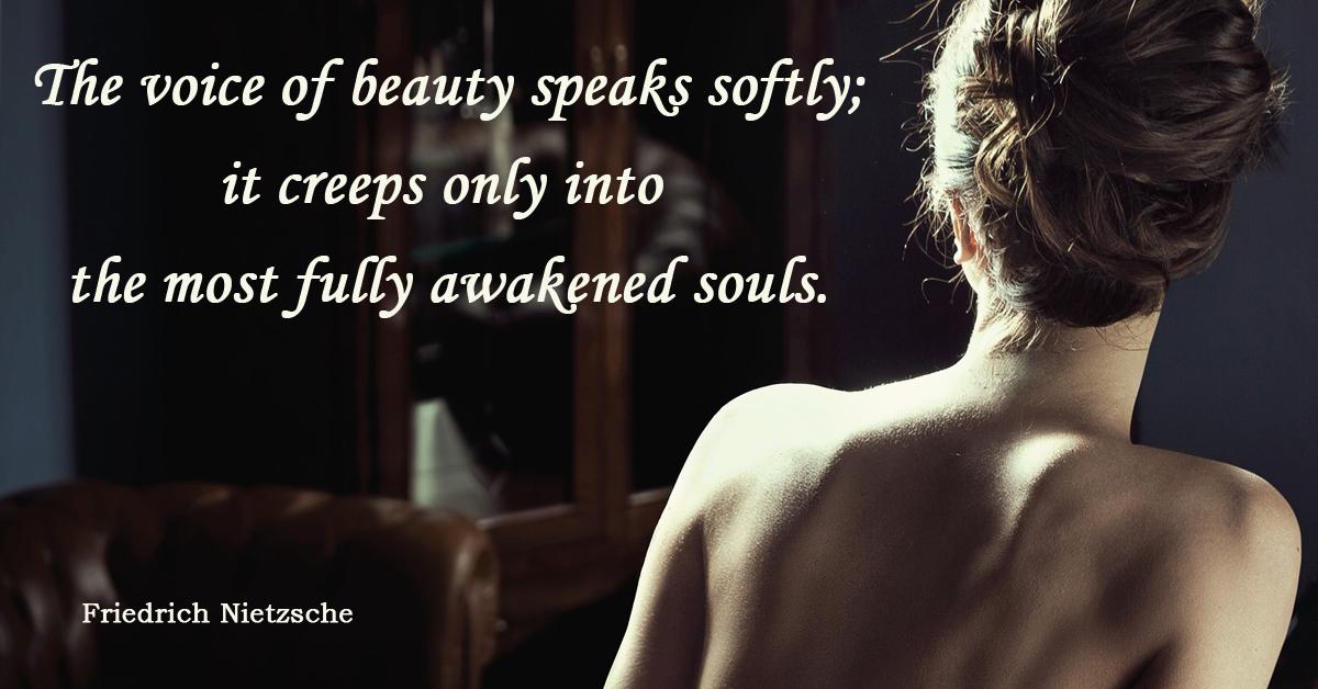 Let your soul awaken
