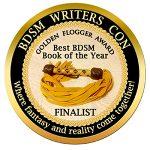 Golden Flogger Award: Finalist